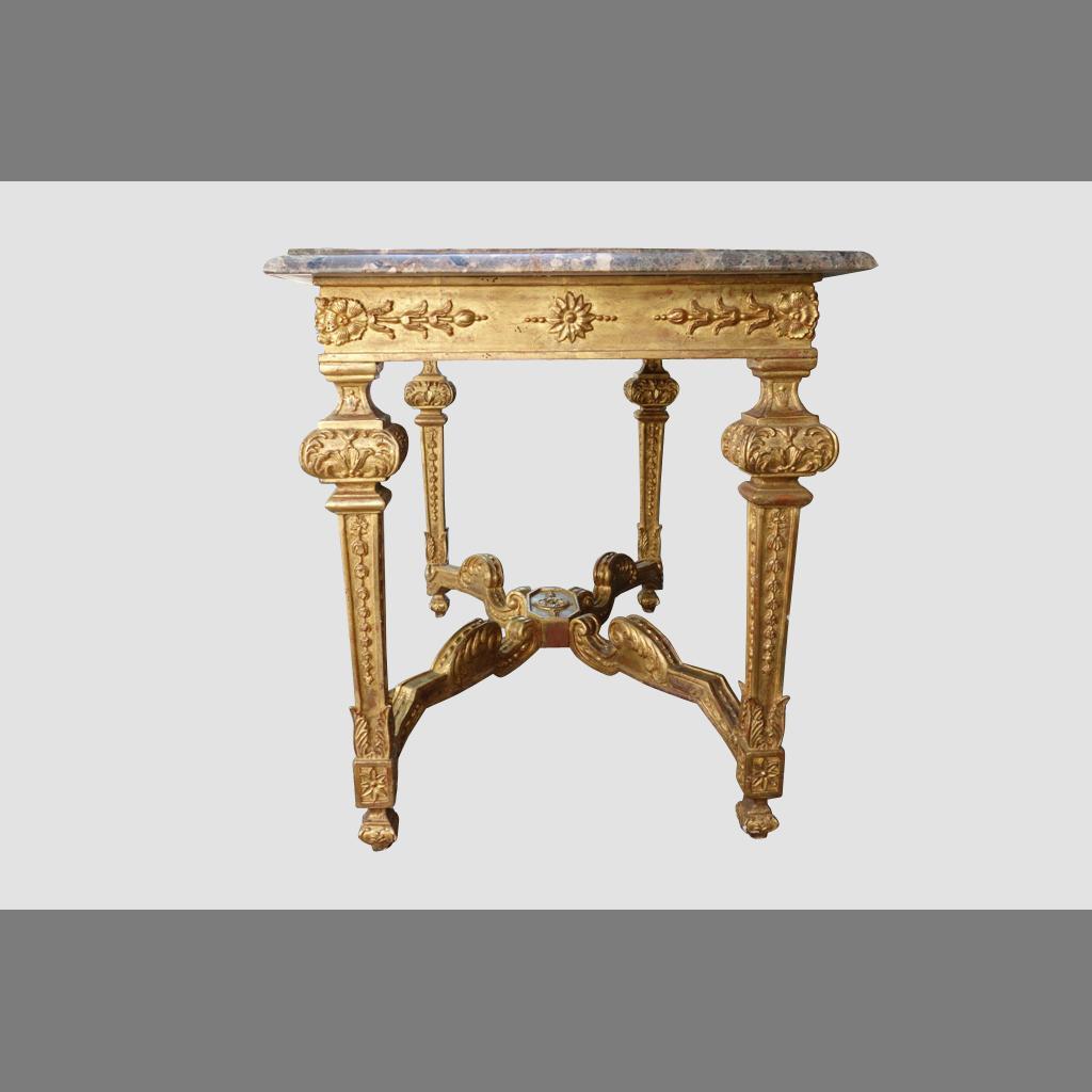 Méounes Antiquités, Antiquaire spécialiste du mobilier ancien, Table de chas